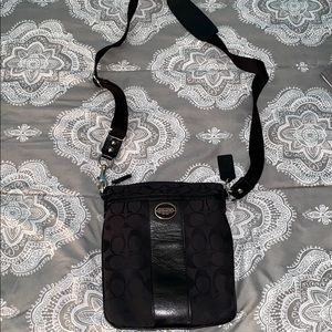 COACH Crossbody Bag!